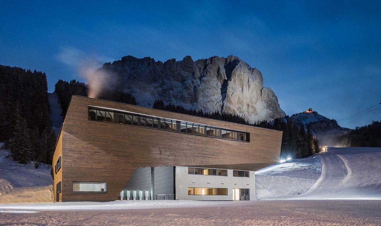 Rudolf Perathoner Architects: ARCHICAD ci permette di accrescere la nostra competitività