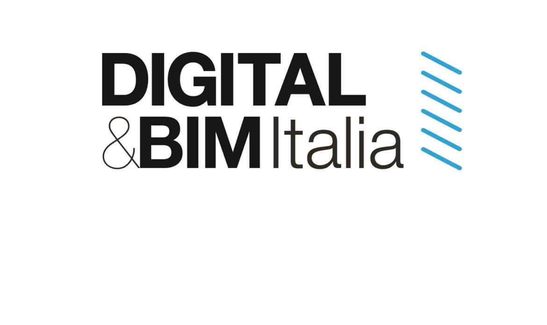 DIGITAL&BIM ITALIA 2019: a BolognaFiere arriva la rivoluzione digitale dell'ambiente costruito