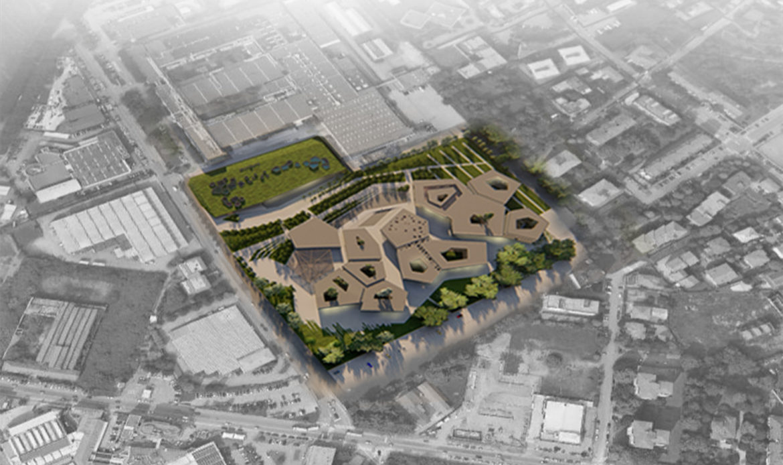 I vincitori del concorso ABC Monza 2019, Architecture BIM Competition