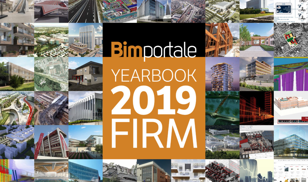 BIMportale Yearbook 2019 Firm