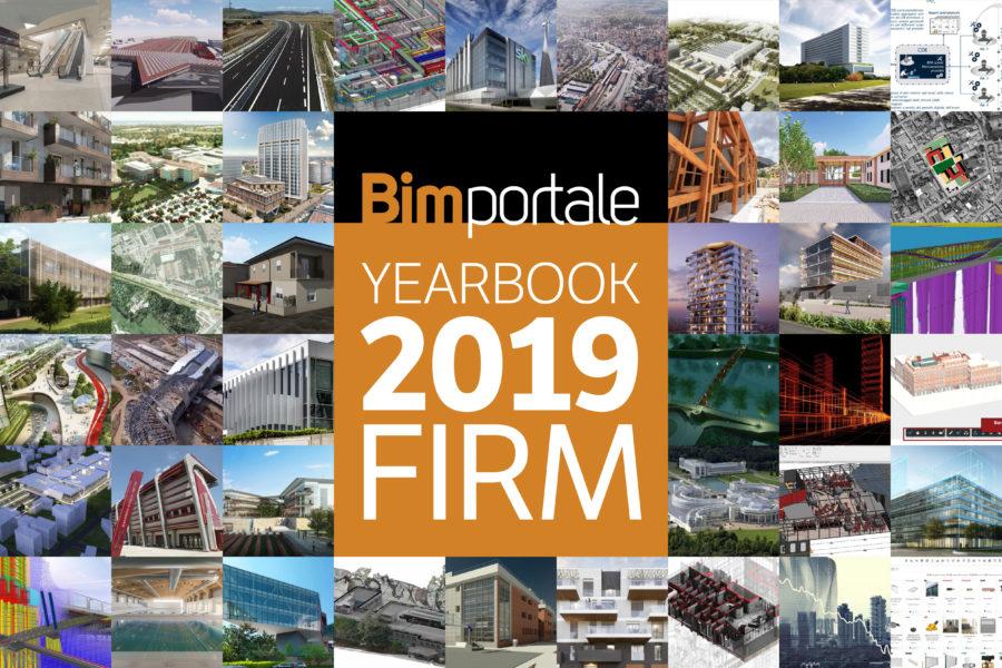 BIMportale Yearbook 2019 Firm
