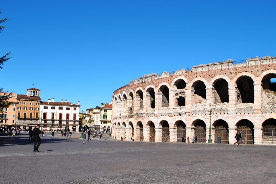 Comune di Verona: la strada verso il BIM è ormai segnata