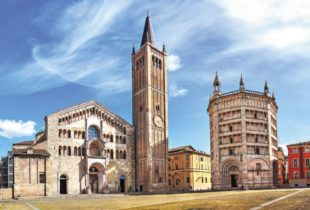 HBIM per il Duomo di Parma