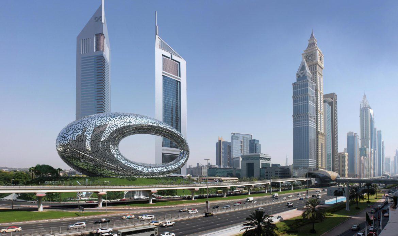 A Dubai il Museo del Futuro progettato in BIM