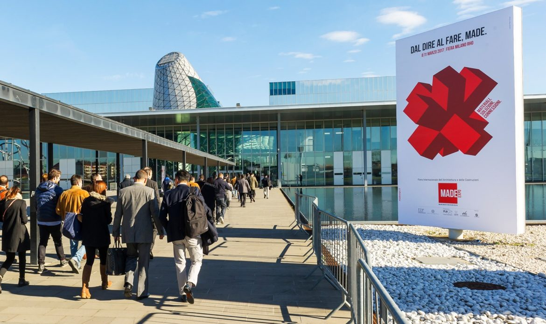 MADE EXPO 2021: l'appuntamento per la building community