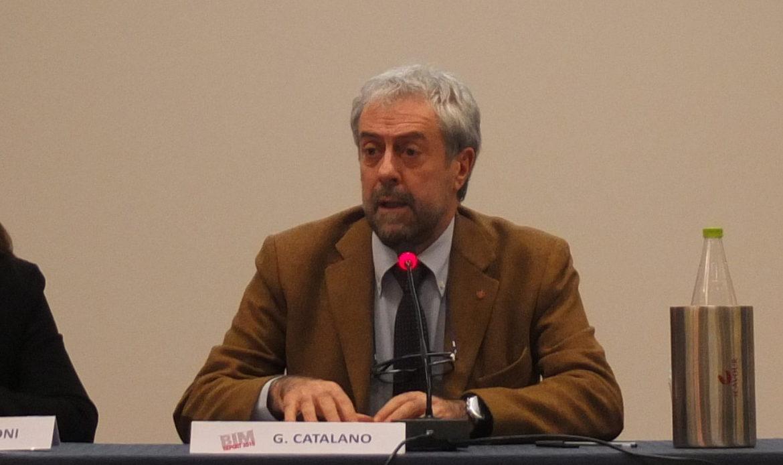 """Giuseppe Catalano, MIT: """"Il processo di digitalizzazione degli appalti va accelerato"""""""