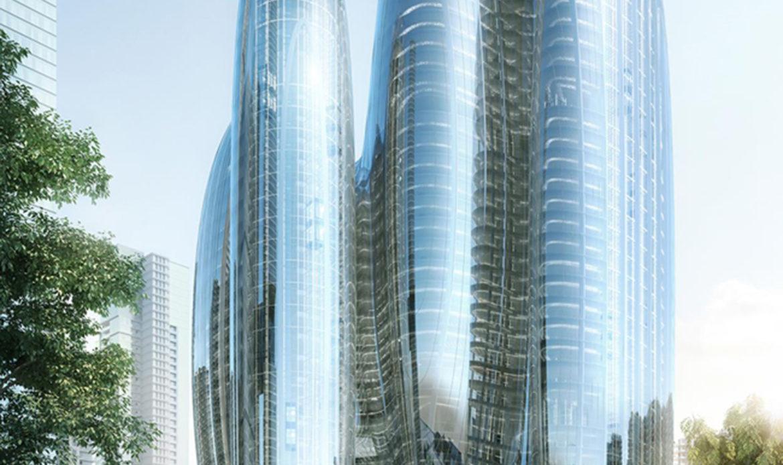 Assegnato a Zaha Hadid Architects il progetto per la nuova sede Oppo in Cina