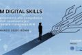 A Roma scopri le tue BIM Digital Skills