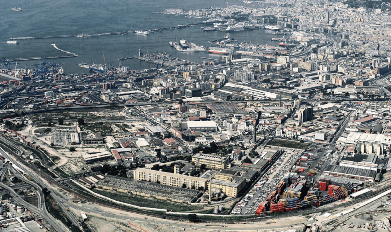 Il BIM per gestire i rifiuti da costruzione e demolizione: il caso ex Manifattura Tabacchi di Napoli
