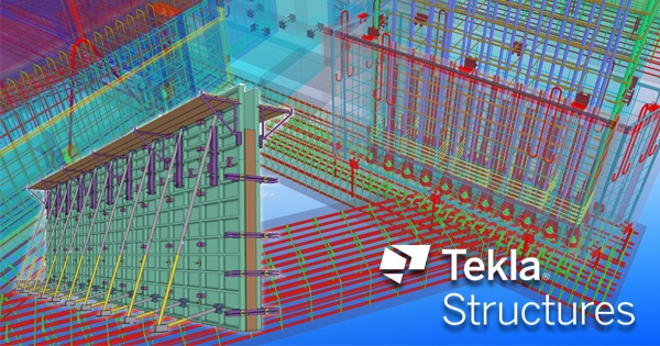 2 Aprile – Webinar Tekla Structures 2020: da BIM Strutturale a soluzione completa ed evoluta sulle tue esigenze