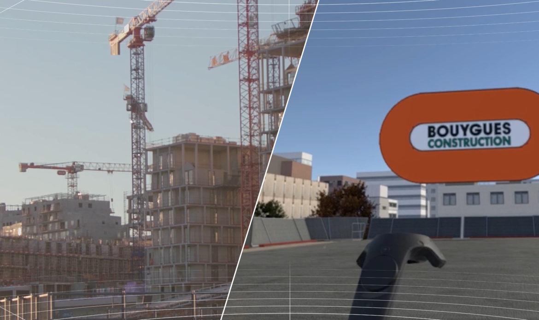 Bouygues: il BIM è il cuore dei grandi progetti