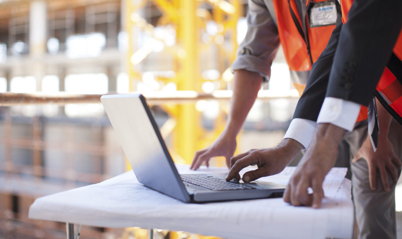 1 Aprile – Controllare i cantieri nell'era digitale