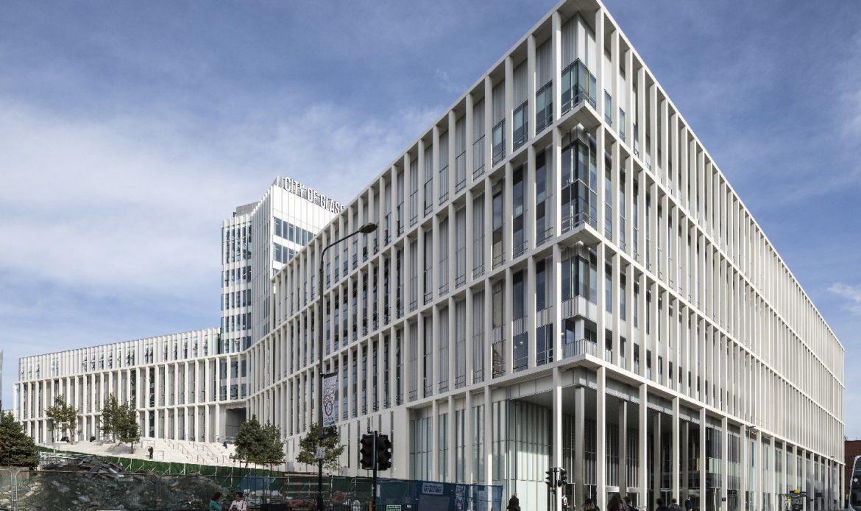 In Scozia il primo college in cui si insegna il BIM e la digitalizzazione nelle costruzioni