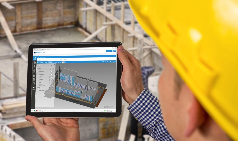 Lemsys: il BIM per efficientare la filiera delle costruzioni