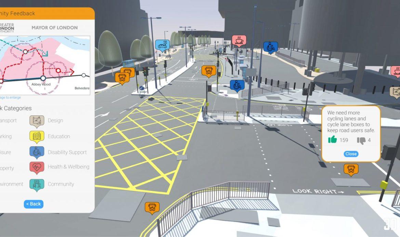 3D Repo premiata al Civic Innovation Challenge di Londra