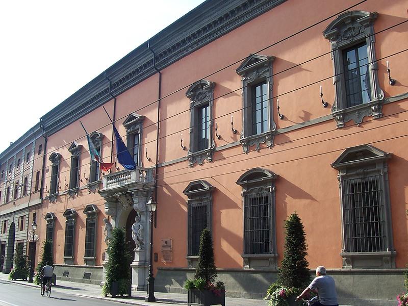 Bando BIM per servizi di vulnerabilità sismica della Prefettura di Parma