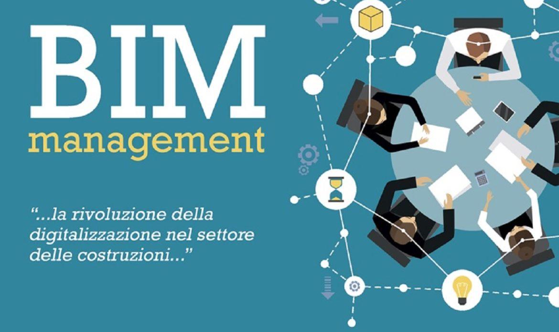 20 Aprile – Corso BIM Management di Openview Solutions