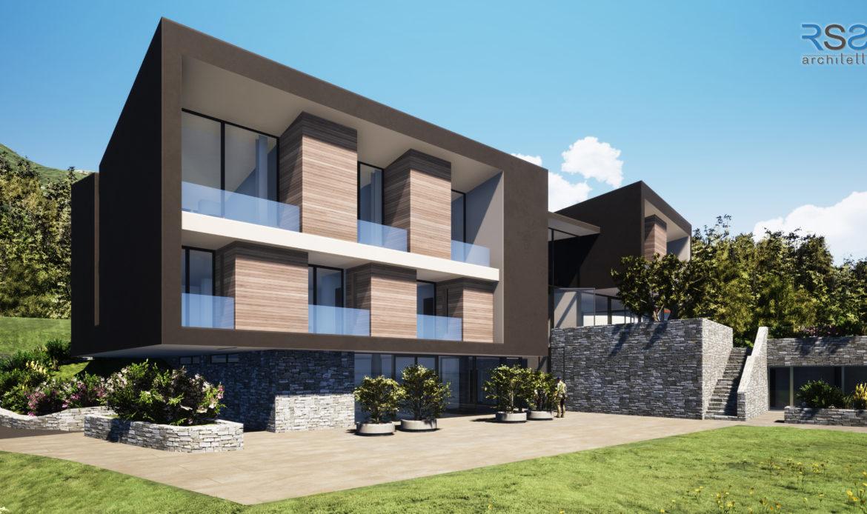 RS2 Architetti progetta un hotel in smartworking