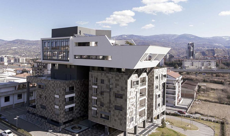 Malara Architetti: controllo e gestione completa del progetto con ARCHICAD