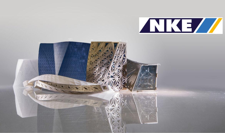 NKE: collaborazione a 360° per lavorare in BIM