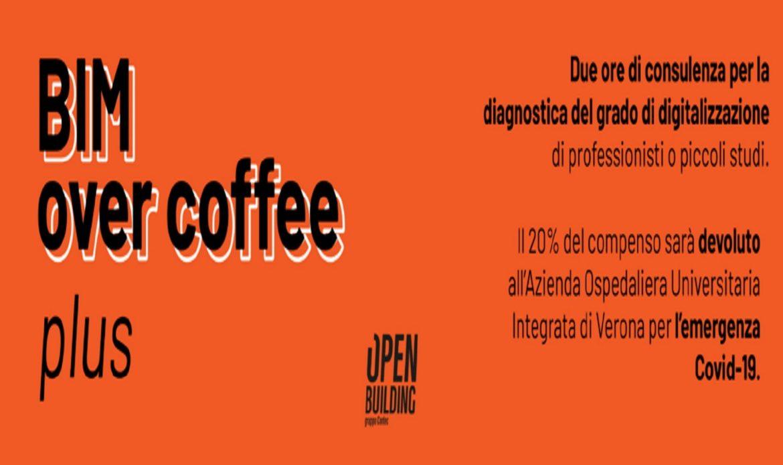 Open Building presenta BIM over coffee