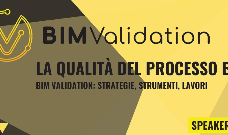 L'importanza della BIM Validation