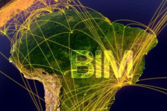 In Brasile BIM obbligatorio dal 2021