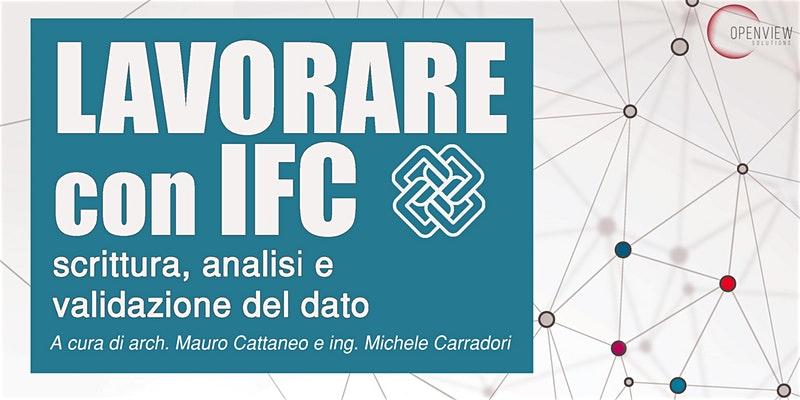 16 Aprile – Webinar Lavorare con IFC