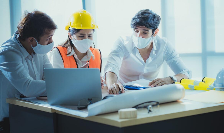Come gestire la ripartenza dei cantieri