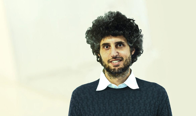 Andrea Relli, Politecnica: le grandi potenzialità del BIM nel patrimonio esistente