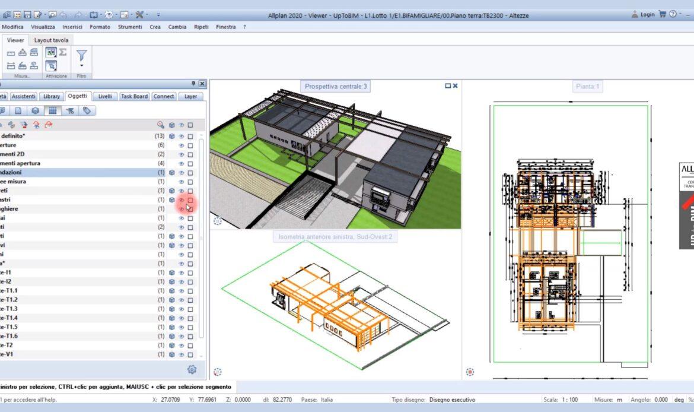 17 Giugno – Webinar Allplan Architecture: la progettazione BIM