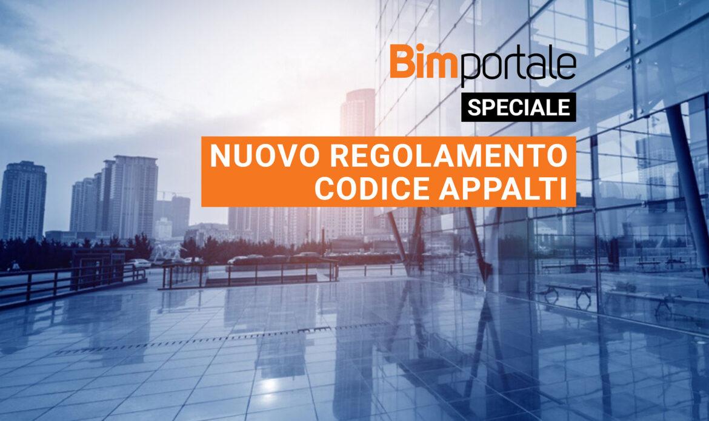 Stefano Lappa e Michele Carradori, Gruppo Contec: BIM e Regolamento Appalti, la strada è segnata