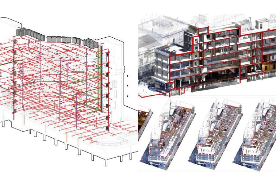 25 giugno – Webinar dell'Ordine degli architetti di Roma: Il BIM per il recupero dell'esistente