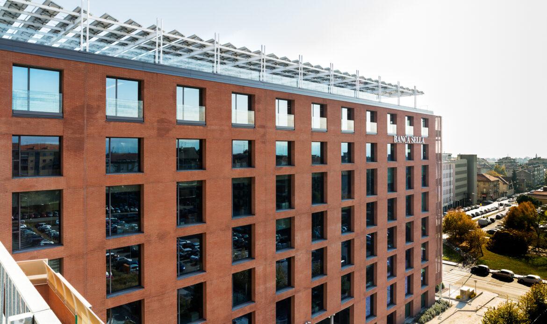 Francesco Bermond des Ambrois, FbdA – Fabbrica di Architettura: ARCHICAD la scelta vincente per il BIM