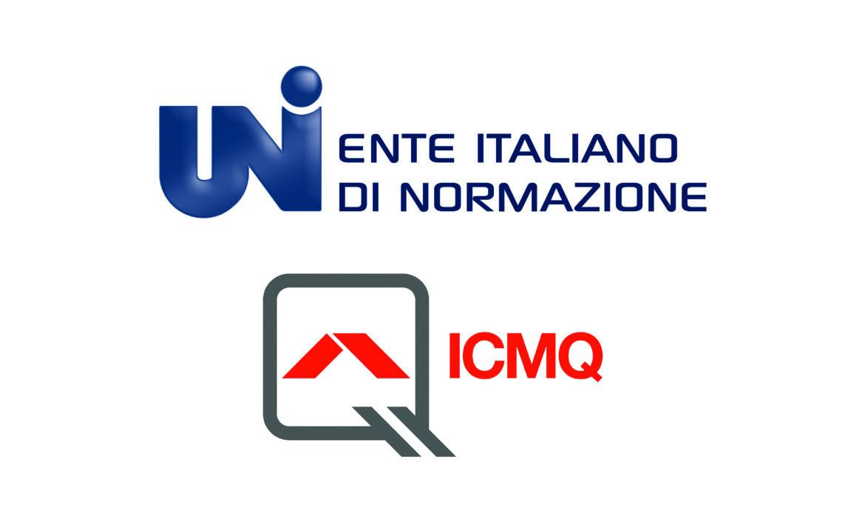 ICMQ e UNI, accordo per la diffusione del BIM