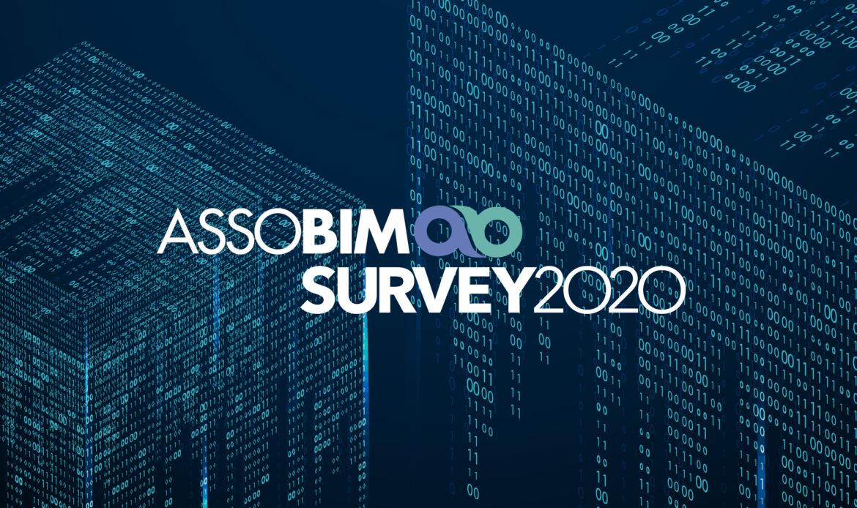 Al via l'indagine ASSOBIM 2020 sullo sviluppo del BIM in Italia