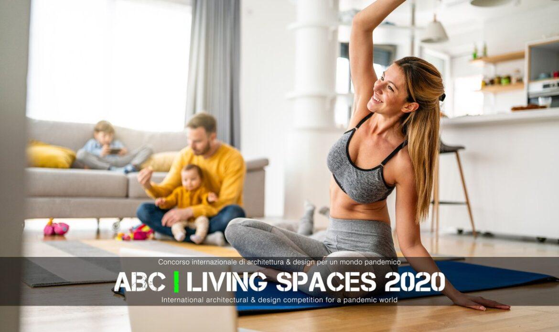 ABC Living Spaces 2020, il concorso BIM sugli spazi post Covid