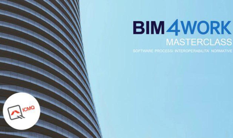 9 ottobre – Il corso BIM4WORK adesso è online