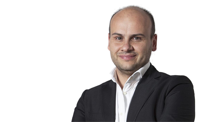 Antonio Cervello, SCE Project: il BIM per maggiore efficienza e qualità