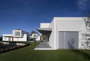 Nuovo villaggio residenziale San Cassiano