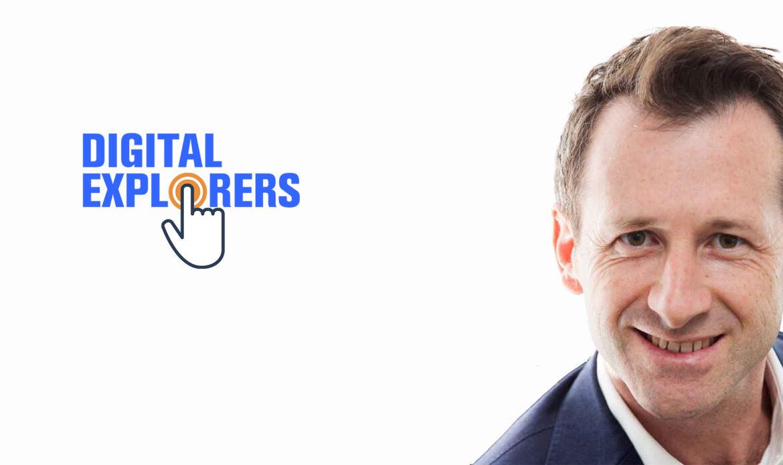 Adam Matthews: il settore AEC è sempre più digitale