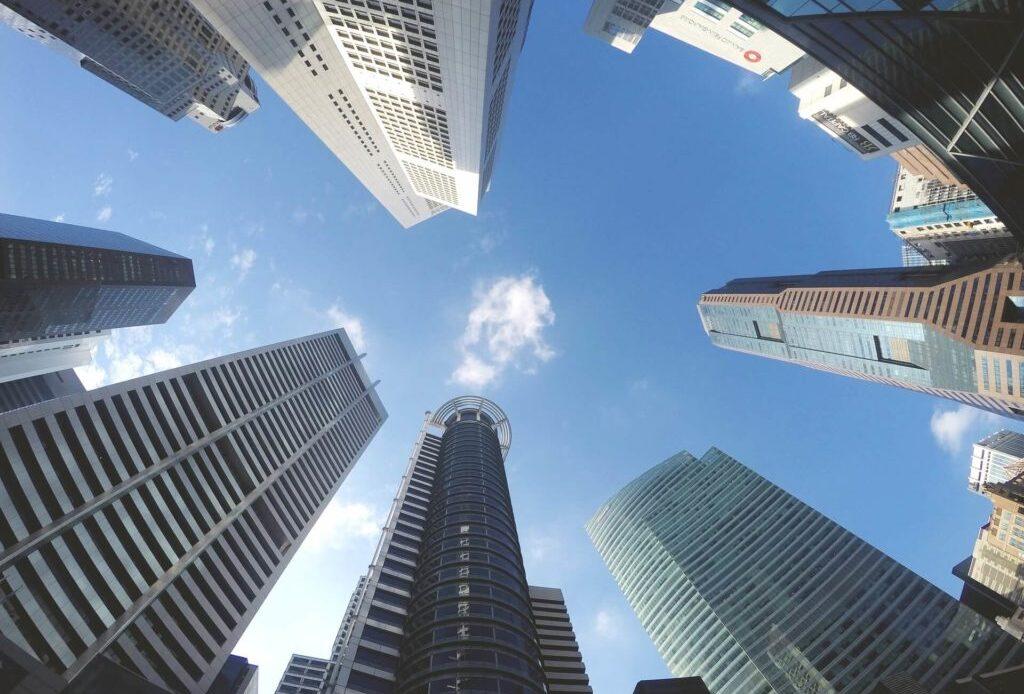 Le 20 più grandi imprese di costruzioni che usano il BIM