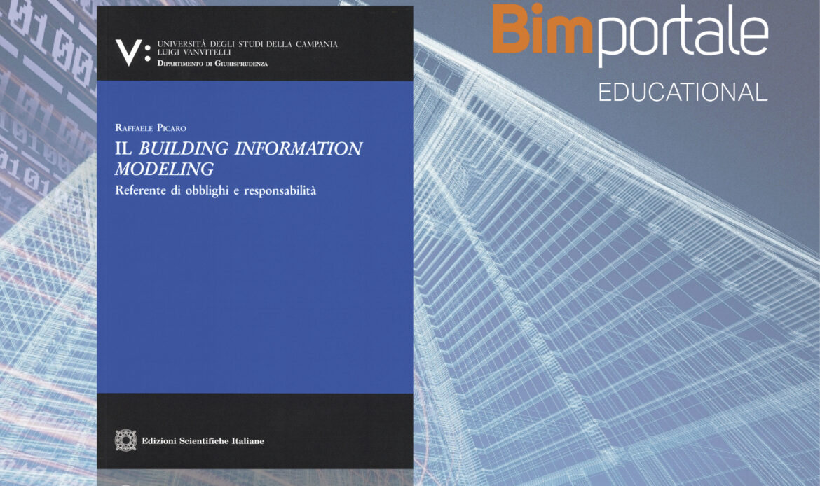 Il Building Information Modeling