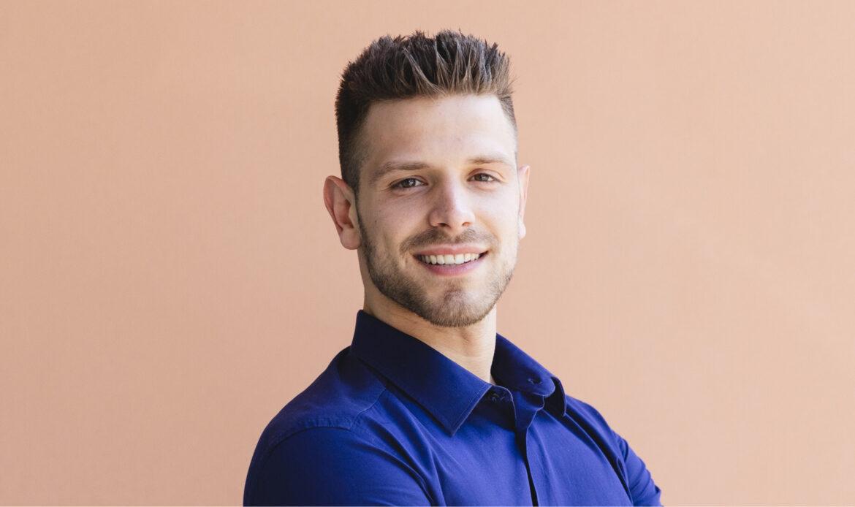 Matteo Santi: curiosità, ricerca ed esperienza sul campo