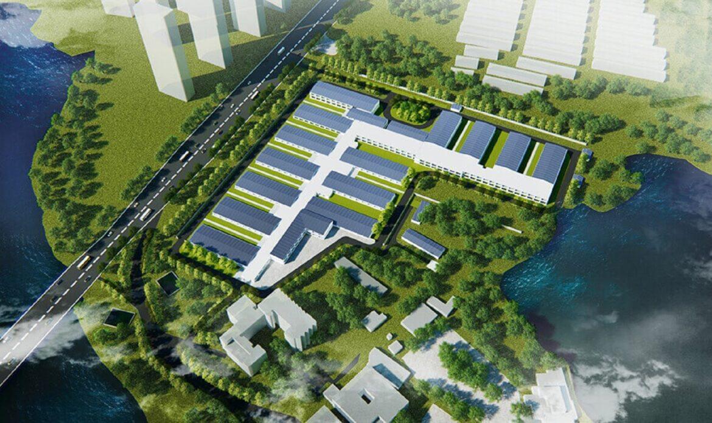 Cina, il BIM per ospedali costruiti in tempi record