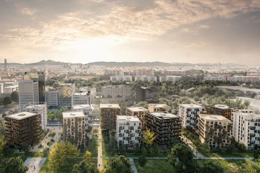 MCA: facciamo architettura con la tecnologia presente per il futuro