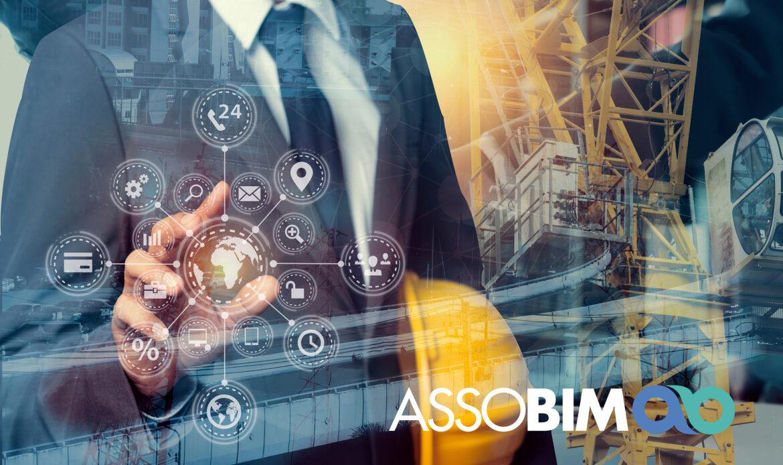 ASSOBIM per una piattaforma digitale nazionale delle costruzioni