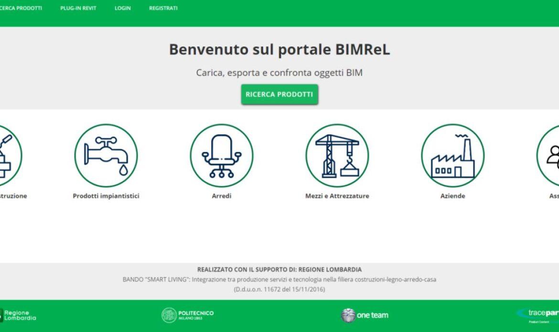 """Piattaforma digitale a servizio delle costruzioni: il primo """"mattone"""" è già pronto"""