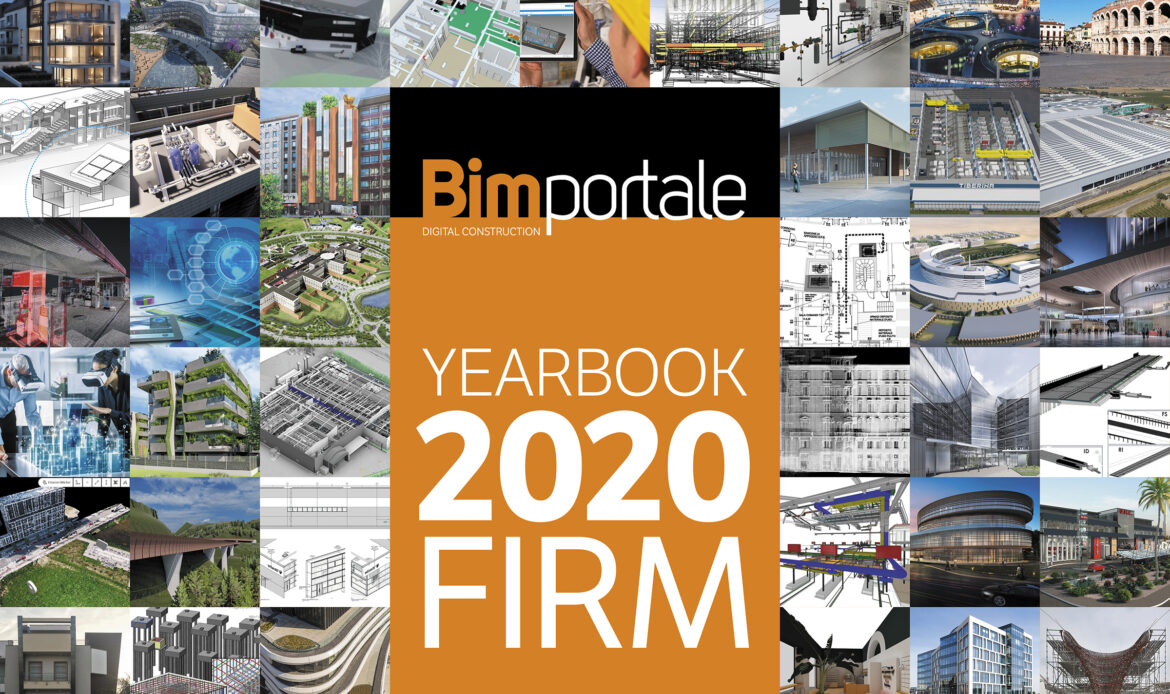 BIMportale Yearbook 2020 Firm