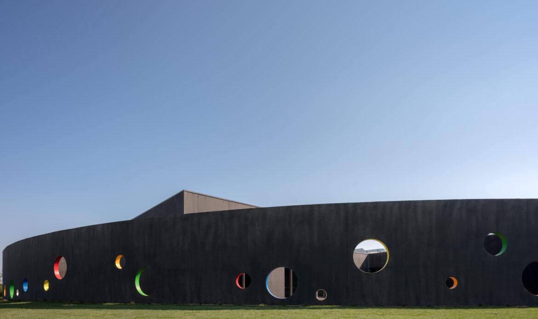 DVision Architecture vince il BIM & Digital Awards 2020 per l'H-Farm di Roncade